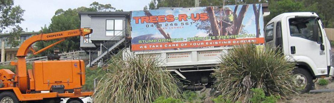 Trees R Us Tasmania