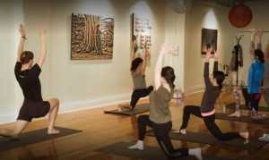 Best Yoga Studios in Melbourne