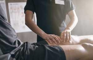 WA Sports Massage