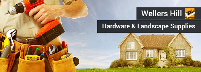 Wellers Hill Hardware & Landscape Supplies
