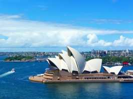 What you need to know when you travel in Australia