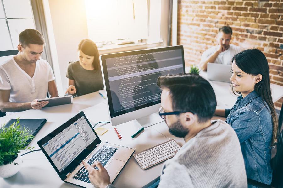 Why Industrial Websites Benefit From WordPress Web Development