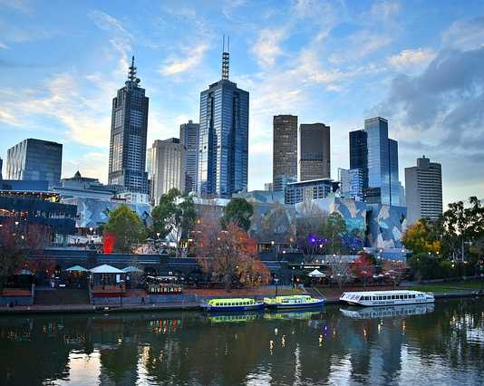Why Australia is becoming the innovation hub
