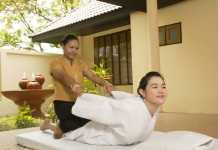 Best Thai Massage Spas in Hobart