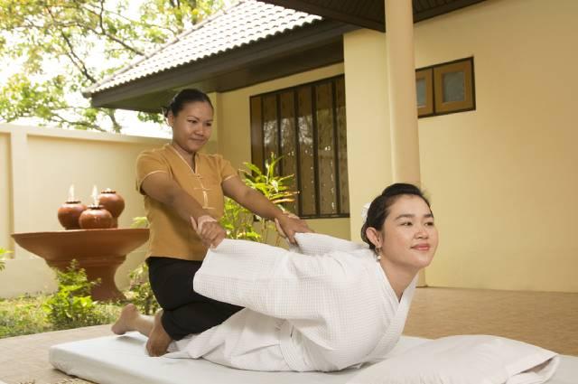 Best Thai Massage Spas in Hobart