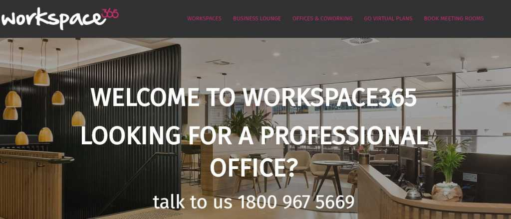 Best Office Rental Spaces