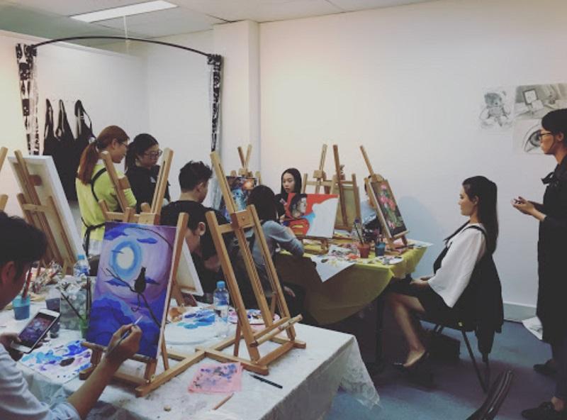Yea Art Studio