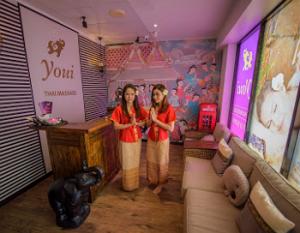 Youi Thai Massage