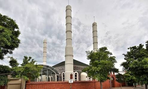 Adelaide City Mosque