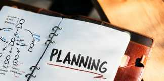 Why writing an estate plan is essential for all entrepreneurs