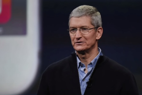 Apple CEO finally pulls the plug on iTunes