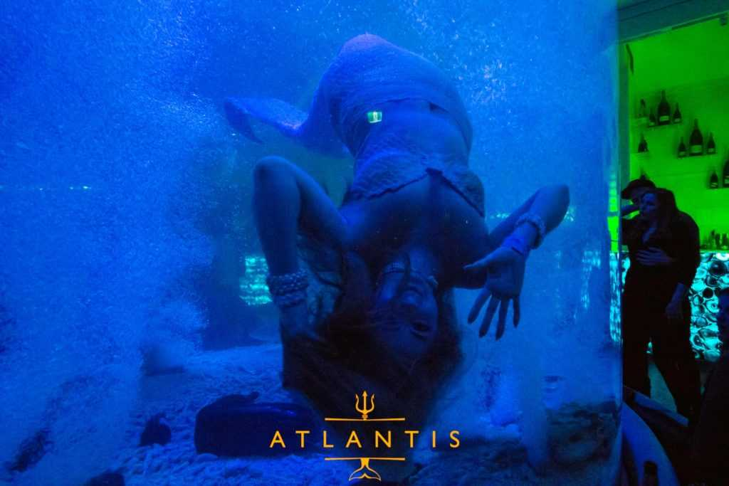 Atlantis Lounge Bar