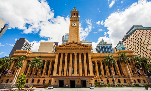 Best Landmarks in Brisbane
