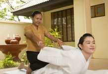 Best Thai Massage Spas in Brisbane