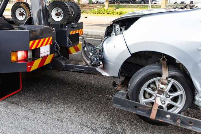 Best Towing Services in Hobart