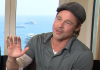 Find out why Brad Pitt doesn't like being linked to Margot Robbie