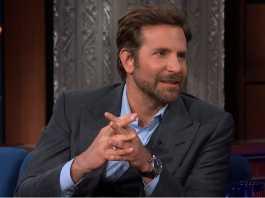 "Guillermo del Toro's ""Nightmare Alley"" might star Bradley Cooper in Lieu of Leonardo DiCaprio"