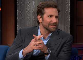 "Guillermo del Toro's ""Nightmare Alley"" might star Bradley Cooper in Lieu of Leonardo DiCaprio"
