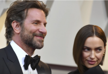 "Trouble in paradise as Bradley Cooper and Irina Shayk's relationship is reportedly ""hanging by a thread"""