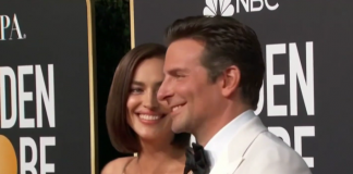 Bradley Cooper and Irina Shayk officially call it quits