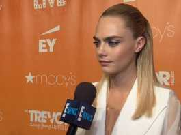 Cara Delevingne's reason for going public with Ashley Benson relationship