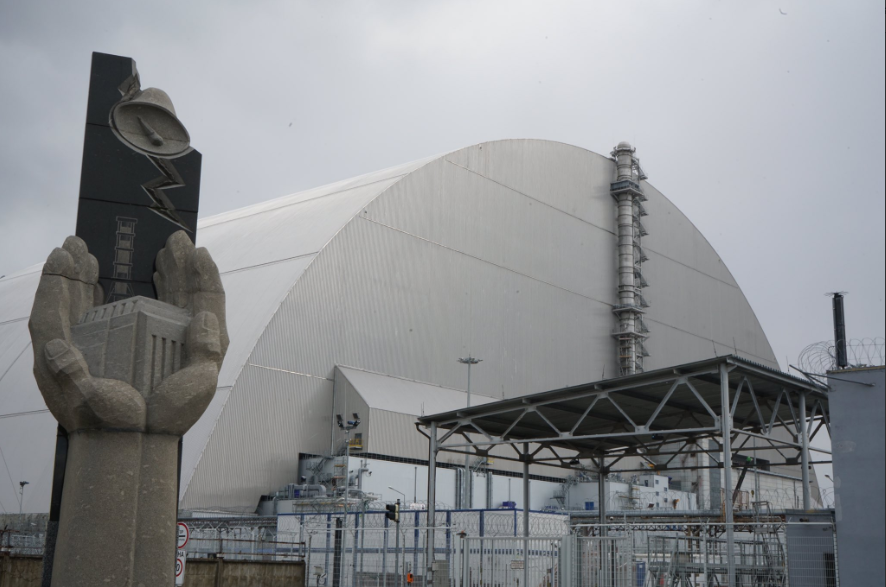 Tourism in Chernobyl spikes in wake of HBO show's success