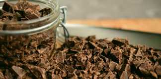 Chocolate: much more effective than fluoride?