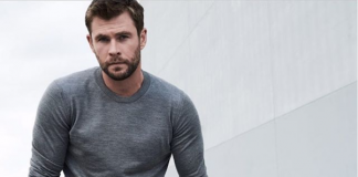 Chris Hemsworth is quitting hollywood despite peak fame