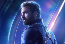 Captain America's Chris Evans is a certified Rick and Morty fan
