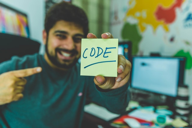 Massive pay for this 20-year-old programming language