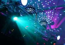 Nightclub in Melbourne Souce: Pixabay