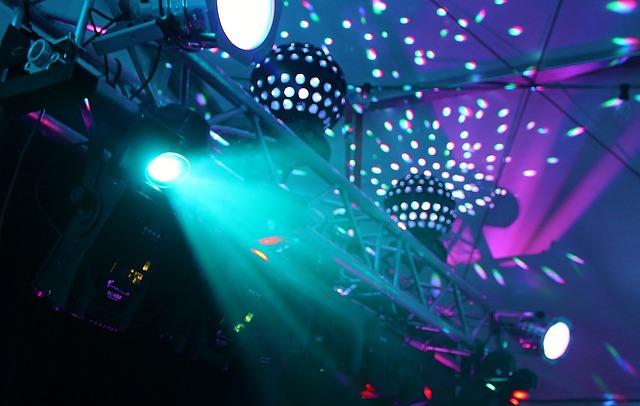 Nightclub in Melbourne Souce: Pixabay