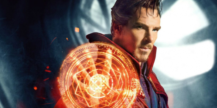 Benedict Wong: Doctor Strange sequel set to film next year