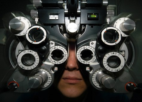 Best Optometrists in Adelaide