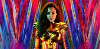 Wonder Woman 1984 trailer set for December release