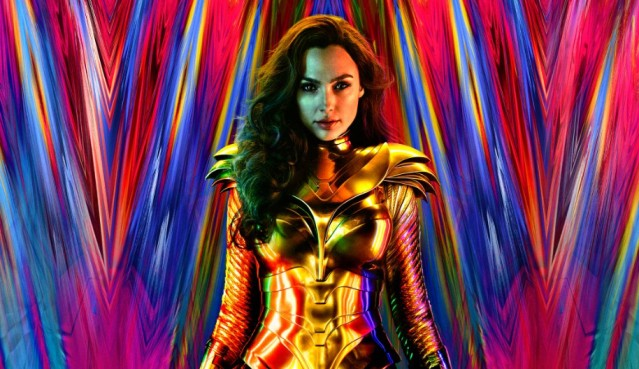 Wonder Woman 1984 trailer set for December release
