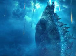 Godzilla tops weekend box office with over $179 earnings worldwide