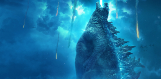 Godzilla tops weekend box office with over $179 earnings worldwide