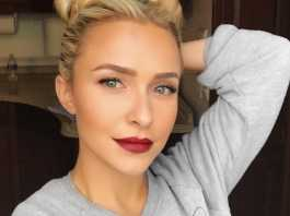 """Hayden Panettiere is """"trying to heal"""" after domestic violence drama"""