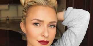 "Hayden Panettiere is ""trying to heal"" after domestic violence drama"
