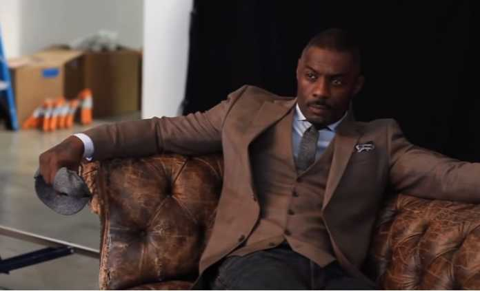The reason why Idris Elba doesn't want his name attached to James Bond