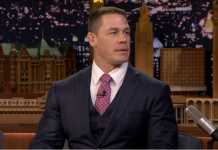 John Cena is 'Forever Indebted' to Vin Diesel for his role in Fast in Furious 9