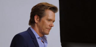 "Kevin Bacon is not happy about Trump's ""Despicable"" environmental policies"