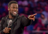 The reason why Kevin Hart has the ideal partnership with Netflix