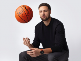 Klay Thompson to star in Space Jam sequel with LeBron James