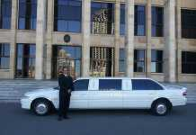 Best Limo Hire in Adelaide