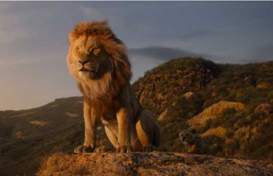 Jon Favreau's powerful reason behind James Earl Jones' return to The Lion King