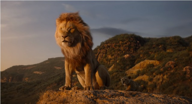 Jon Favreau's powerful reason behind James Earl Jones' return to The Lion King