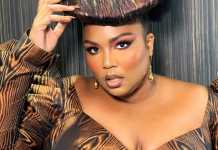 Lizzo opens up about the only performer she finds intimidating