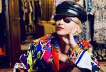 "Madonna slams Instagram for making people ""feel bad"""